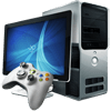 Komputery i konsole